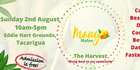 Mango Melee TT tickets