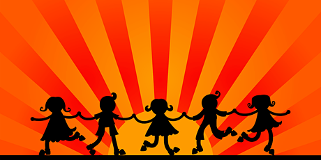 Kids dance and party! (Ages 3-10) tickets