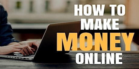 How To Make Money Online Business | COVID-19 tickets