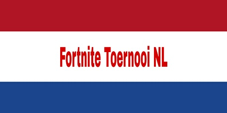 Fortnite Toernooi NL tickets