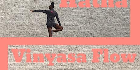 URBAN YOGI RETREAT - Party Girl Yoga NY - ONLINE! tickets