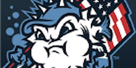 LC Blowfish vs FC Owls tickets