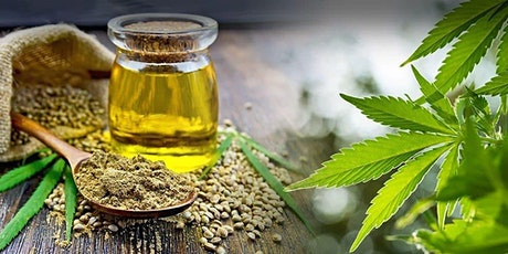 The History of Hemp: Global & National tickets