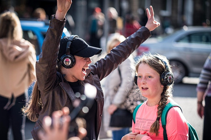 Silent Disco Adventure image