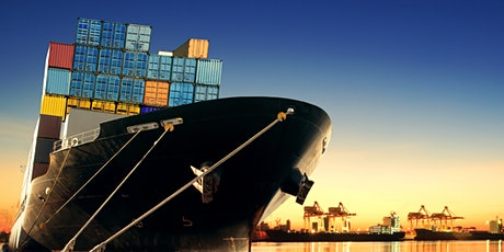 Dangerous Goods Training - Sea Initial Course tickets