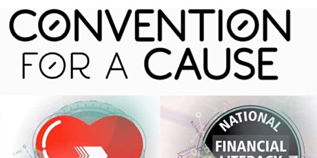 Financial Education + Charity   tickets