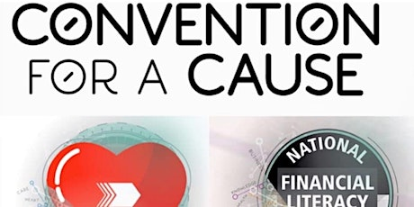 CONVENTION FOR A CAUSE 2020 COV19 tickets