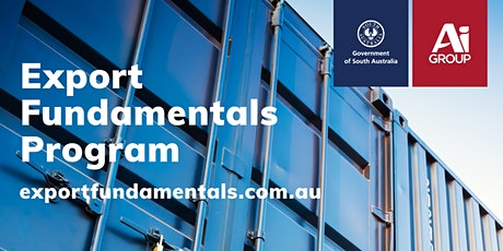 Export Fundamentals Online Workshop: Series 5  - Services Exporting tickets
