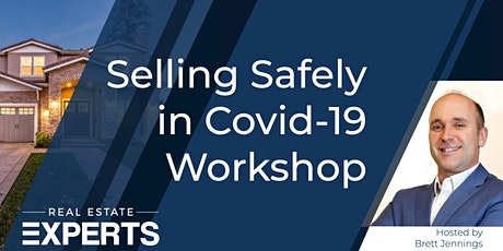 Selling Safely in Covid-19 Workshop tickets