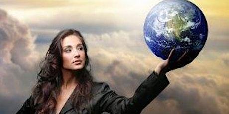 Global Online Networking for Female Entrepreneurs tickets