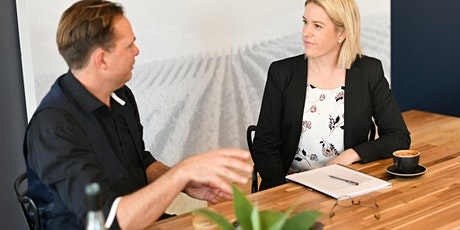 One on One Business Pivoting Sessions tickets