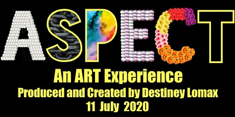 ASPECT An Art Experience tickets
