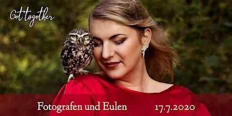 """Get together """"Fotografen und Eulen"""" Tickets"""