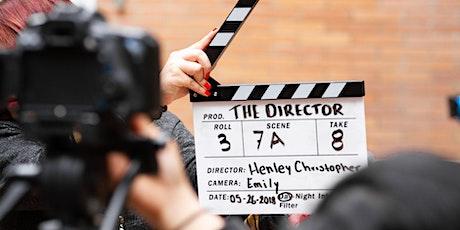 IceBreaker - Video Editors Linkedin tickets
