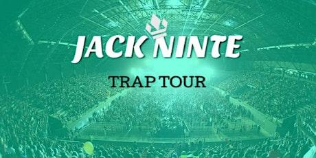 Trap Tour entradas