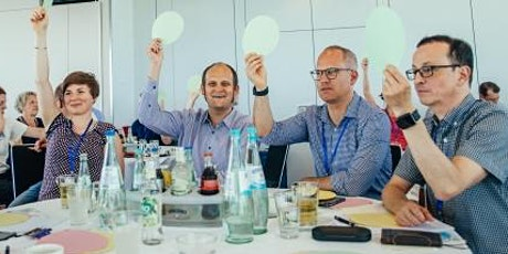 3. Projektmanagement-Fachkonferenz in Hamburg am 15. und 16. Juni 2021 Tickets