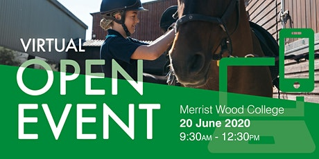 Merrist Wood College Open Events tickets