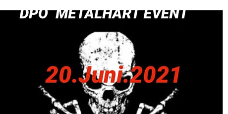 DPO METALHART Tickets