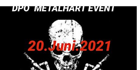DPO METALHART Tickets
