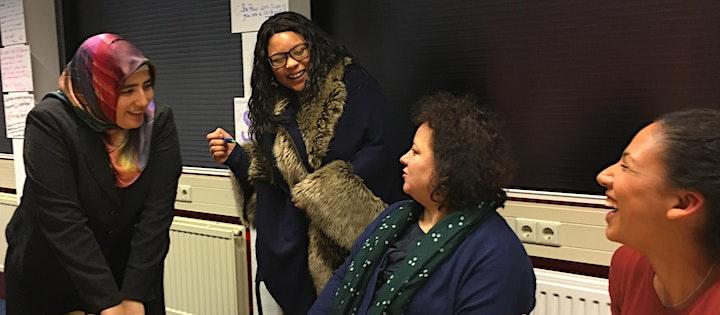 Afbeelding van Kennismakingscursus Politiek! voor vrouwen (online)