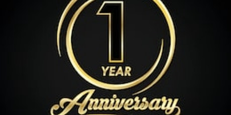 Faith Art Studio 1st Year Anniversary Celebrations  tickets