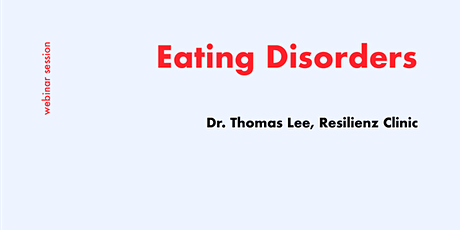 [FREE WEBINAR] Consult a Psychologist for Eating Disorders tickets