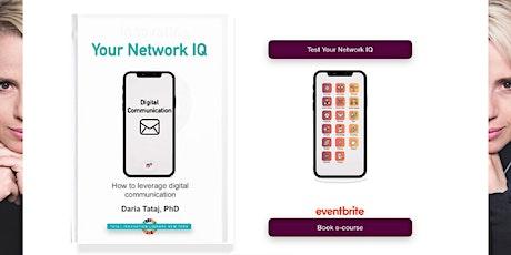 Digital Communication for Entrepreneurs tickets