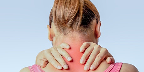 Cervical spine risk assessment and consent for manual therapists 30 January 2021 tickets