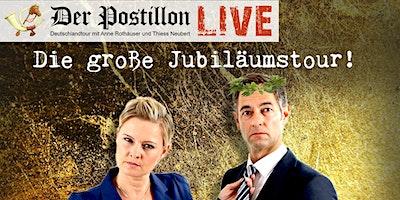 Postillon+LIVE
