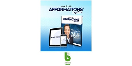 Afformations  System by Noah St. John at The Best You Online-1 Month FREE