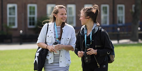 Open Evening - Tuesday 6 October 2020 - Palmer's Campus tickets