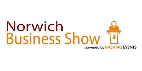 Norwich Business Show 2021 tickets