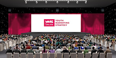 Youth Marketing Strategy Online 2020 tickets