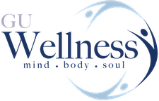 GUWellness & Benefits logo