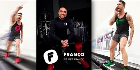 Fit-Food-Fun-Challenge by Franco 20 uur tickets