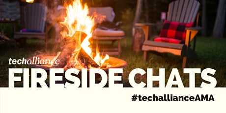 Fireside Chats | Rising to the Occasion with Strong Leadership tickets