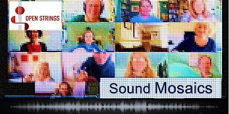 Sound Mosaics tickets