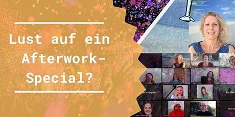 Krisenheld Afterwork Special Tickets