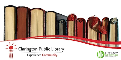 Bibliotherapy tickets