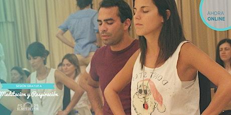 Clase de Prueba Gratis - Introducción al curso Happiness Program Online en Vicente López entradas