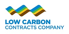 Low Carbon Contracts Company (LCCC) logo