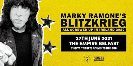 Marky Ramone tickets