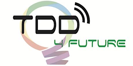 TDD4Future tickets