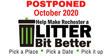 Litter Bit Better 2020 SE tickets