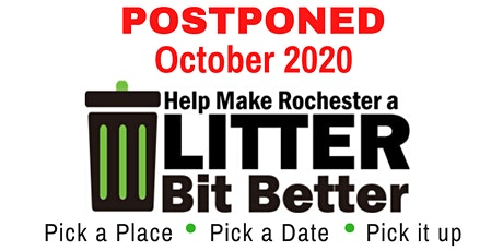 Litter Bit Better 2020 NW tickets
