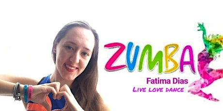 Free  Zumba - Youth and their Parents- Every Monday tickets