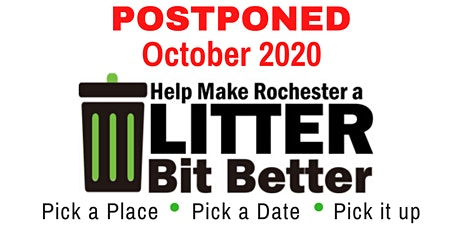 Litter Bit Better 2020 SW tickets