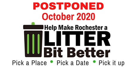 Litter Bit Better 2020 NE tickets