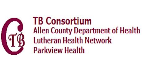 TB 101 at Lutheran Hospital tickets