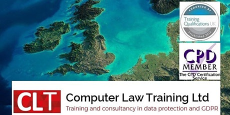 GDPR Foundation Course - BELFAST tickets